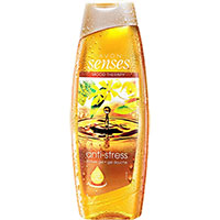 AVON senses Anti-Stress-Duschgel 500 ml