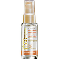 AVON Advance Techniques Antikräusel-Serum