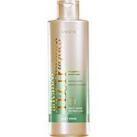 AVON Advance Techniques 2-in-1 Shampoo für tägliche Anwendung 400 ml
