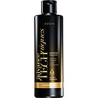 AVON Advance Techniques Supreme Oils Intensivpflege-Shampoo