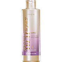 AVON Advance Techniques Volumen Shampoo für feines Haar