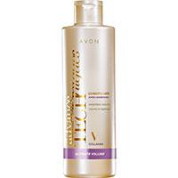 AVON Advance Techniques Volumen Pflegespülung für feines Haar
