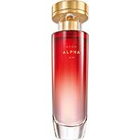 AVON Alpha Eau de Parfum für Sie