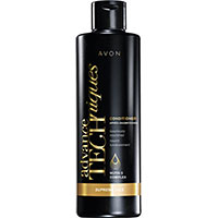 AVON Advance Techniques Supreme Oils Intensivpflege-Spülung