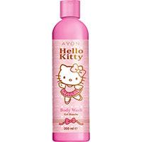 AVON Hello Kitty Duschgel
