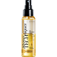 AVON Advance Techniques Supreme Oils 2-Phasen-Intensivpflegespray
