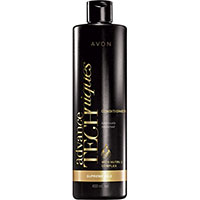 AVON Advance Techniques Supreme Oils Intensivpflege-Spülung 400 ml