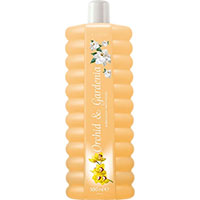 AVON BUBBLE BATH Schaumbad Orchidee & Gardenie 500 ml