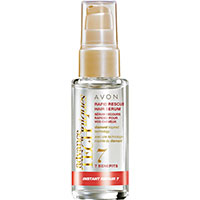 AVON Advance Techniques Blitzkur-Serum für geschädigtes Haar
