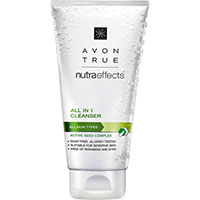 AVON nutra effects 3-in-1 Gesichtsreinigung