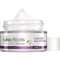 AVON nutra effects Ageless Anti-Aging-Augenpflege
