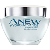 AVON ANEW Hydro-Advance Gelcreme