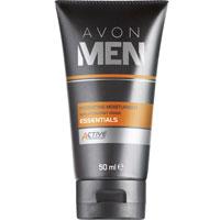 AVON FOR MEN Essentials Feuchtigkeitspflege