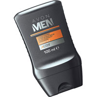 AVON FOR MEN Essentials Pflegender Aftershave-Balsam