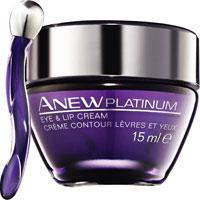 AVON ANEW Platinum Augen-Lippen-Creme