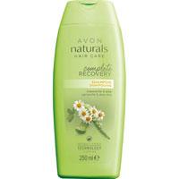 AVON naturals Herbal Kamille & Aloe Vera Shampoo