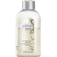 AVON planet spa Relaxing Provence Bademilch