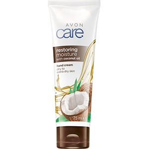 AVON care Handcreme mit Kokosöl
