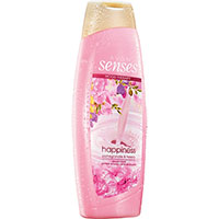 AVON senses Happiness Duschcreme 500 ml