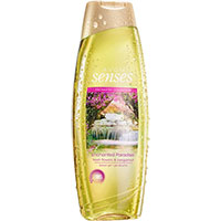 AVON senses Enchanted Paradise Duschgel 500 ml