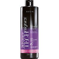 AVON Advance Techniques Shampoo für blondiertes Haar 250 ml