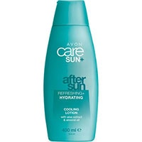 AVON care SUN+ After Sun Kühlende Lotion 400 ml