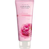 AVON naturals Rose Gesichtsmaske