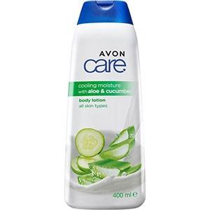 AVON care Erfrischende Körperlotion mit Aloe & Gurke