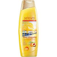 AVON senses Fruity Margarita Duschcreme 500 ml