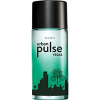 AVON Urban Pulse Vegas Eau de Toilette