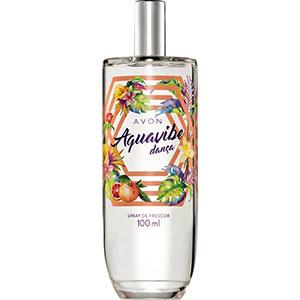 AVON Aquavibe Dance Forever Erfrischungsspray