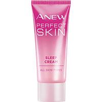 AVON ANEW Perfect Skin Nachtcreme Reisegröße