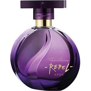 AVON Far Away Rebel Eau de Parfum