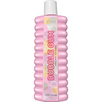 AVON BUBBLE BATH Schaumbad Bubble Gum 1 l
