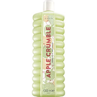 AVON BUBBLE BATH Schaumbad Apple Crumble 1 l