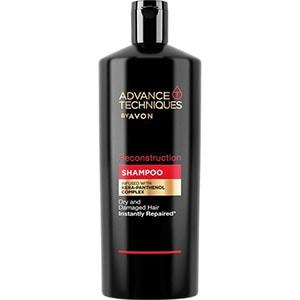 AVON Advance Techniques Shampoo für geschädigtes Haar 700 ml