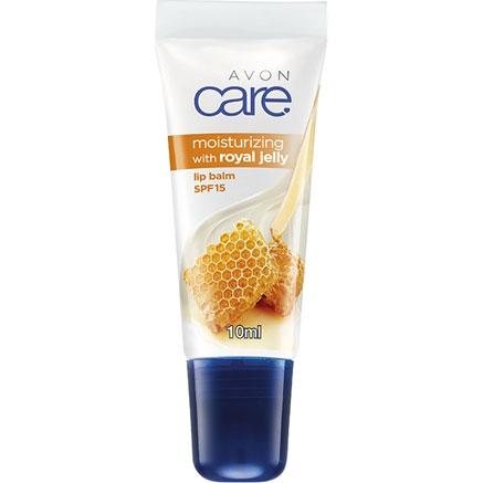 AVON care Lippenbalsam mit Gelee Royale