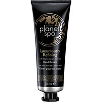 AVON planet spa Luxuriously Refining Handcreme