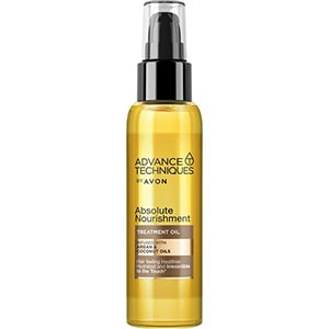 AVON Advance Techniques Pflegekur mit Argan- & Kokosöl