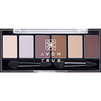 AVON True Perfect Wear Lidschatten-Palette