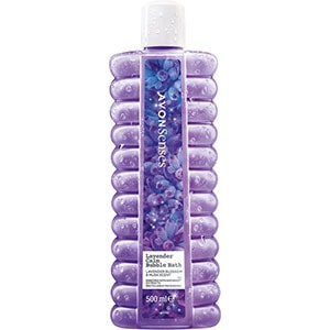 AVON BUBBLE BATH Schaumbad Lavendel 500 ml