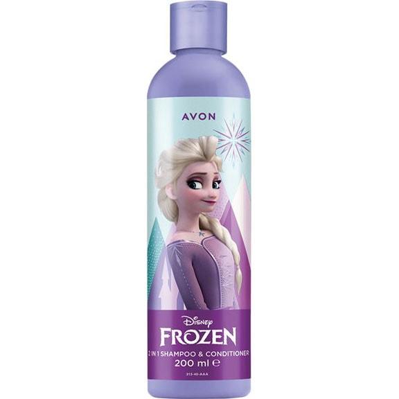 AVON Disney Frozen Shampoo