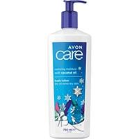 AVON care Körperlotion mit Kokosöl Weihnachtsedition