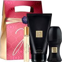 AVON Little Black Dress Duft-Set 3-teilig + Geschenktasche