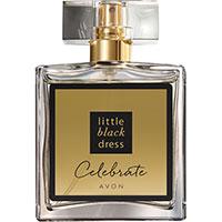 AVON Little Black Dress Celebrate Eau de Parfum