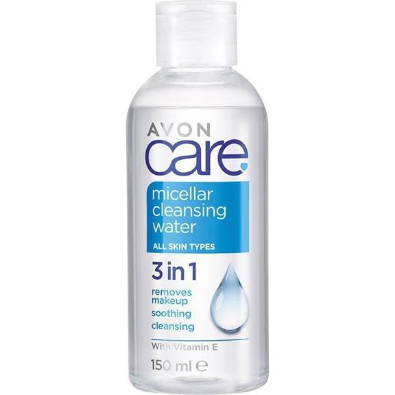 AVON care 3-in-1 Reinigung Gesichtswasser Feuchtigkeitspflege