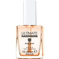 AVON Nail Experts Ultimate Härtender Unterlack
