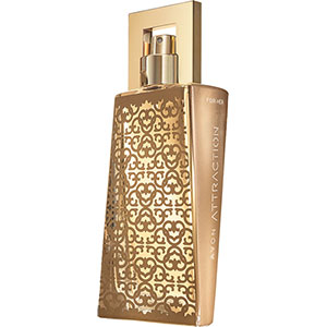 b35d0f19ed2367 AVON Attraction Eau de Parfum für Sie Limitierte Edition