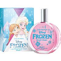AVON Disney Frozen Eau de Cologne Limitierte Edition
