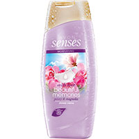 AVON senses Beautiful Memories Duschcreme 250 ml